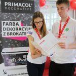 Výrobce barev  Primacol podporuje kampaň DKMS 3