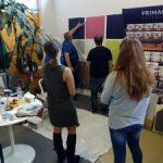 Prezentace interiérových barev značky Primacol decorative 1